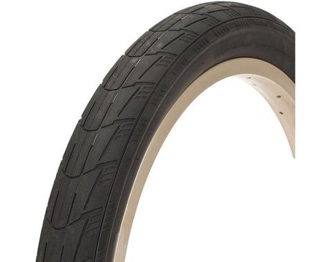 """Eclat Mirage Tire (Black) (20"""") (2.25"""")"""