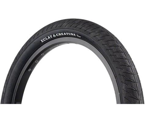 """Eclat Creature Tire (Black) (Felix Prangenberg Signature) (20"""") (2.4"""")"""
