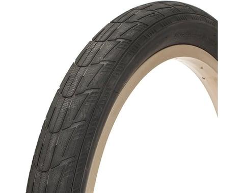 "Eclat Mirage Tire (Black) (Folding) (20"") (2.35"")"