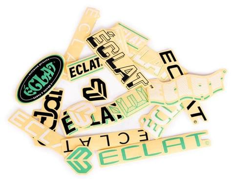 Eclat Frame Sticker Pack (15 Stickers)