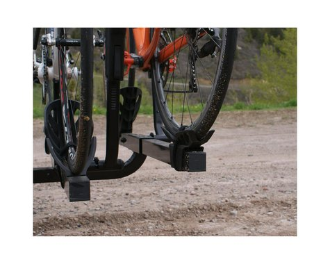 Event Gear Max Plus 2nd Bike Add On Rack (Black) (1 Bike)