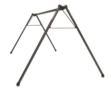 Feedback Sports A-Frame Portable Event Stand (Black) (w/ Tote Bag) (8 Bikes)