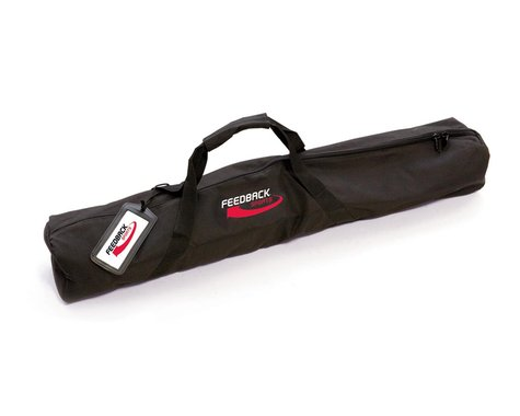 Feedback Sports Tote Bag for Pro-Elite,Pro-Classic,Sport-Mech