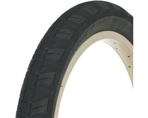 "Fiction Atlas HP Tire (Black) (20"") (2.4"")"