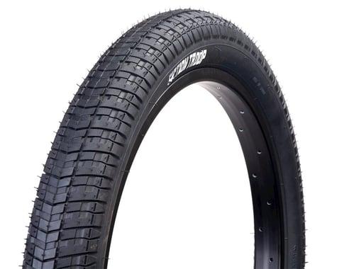 "Fiction Troop HP Tire (Black) (22"") (2.3"")"