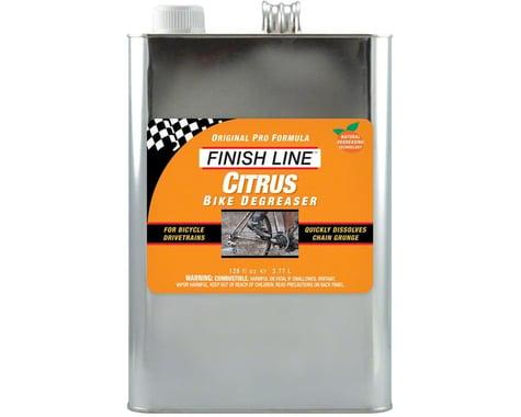 Finish Line Citrus Bike Degreaser, 1 Gallon