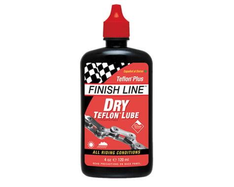 Finish Line Dry Lube Drip Bottle (4oz)