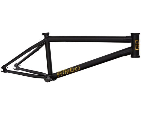"""Fit Bike Co Mixtape V2 Frame (Flat Black) (20.5"""")"""