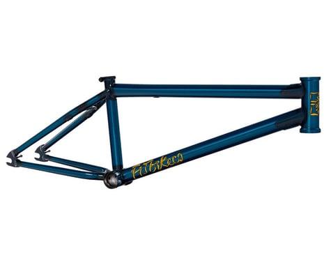 """Fit Bike Co Mixtape V2 Frame (Ice Blue) (21"""")"""