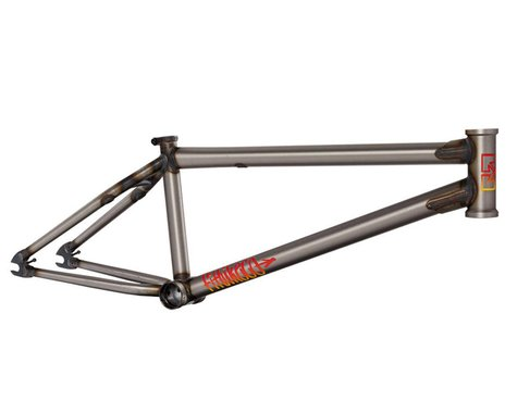 """Fit Bike Co Shortcut Frame (Matte Raw) (20.75"""")"""