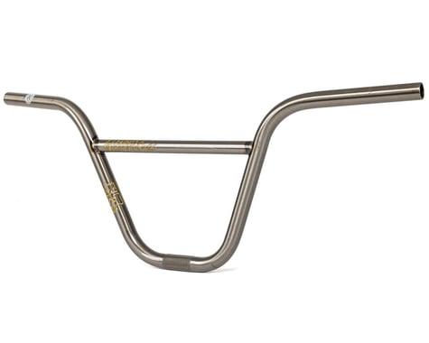 """Fit Bike Co Sleeper Bars (Ethan Corriere) (Gloss Clear) (9.25"""" Rise)"""