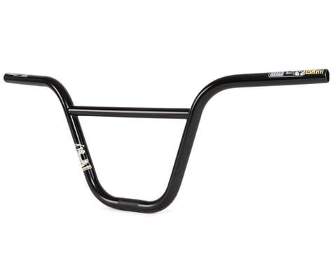 """Fit Bike Co Nordstrom Bars (Matt Nordstrom) (Matte Black) (9"""" Rise)"""