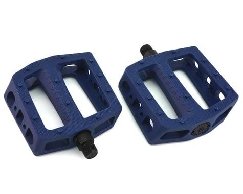 "Fit Bike Co PC Pedals (Blue) (9/16"")"