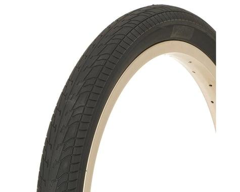 """Fit Bike Co FAF Tire (Black) (20"""") (2.3"""")"""