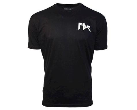 Fit Bike Co Alloy T-Shirt (Black) (L)