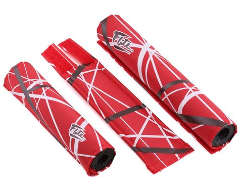 Flite Jump Padset (Red/White)