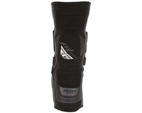 Fly Racing Prizm Knee Guards (Black) (Pair) (M)