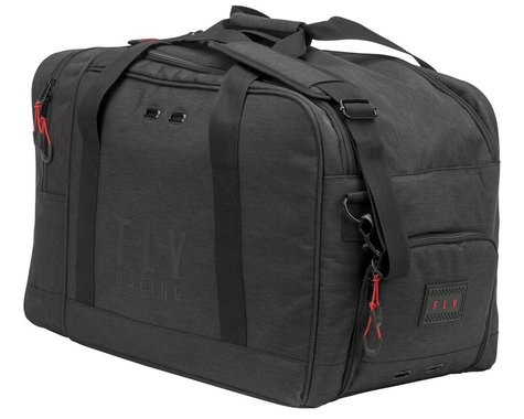 Fly Racing Carry-On Duffle (Black)