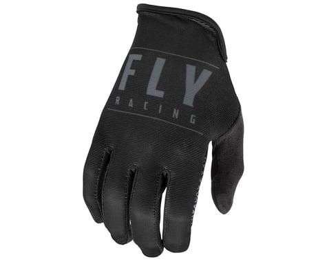 Fly Racing Media Gloves (Black) (2XL)