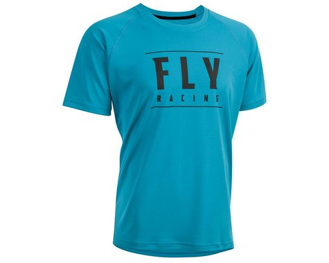 Fly Racing Action Jersey (Blue/Black) (M)