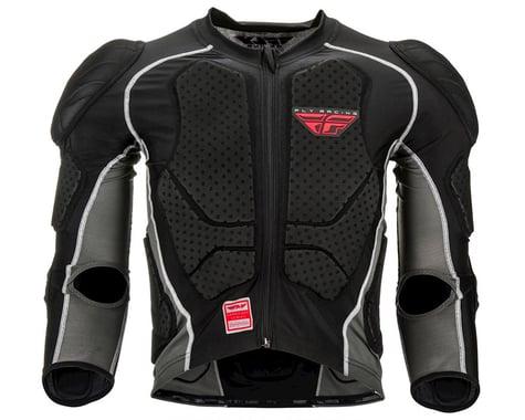 Fly Racing Barricade Long Sleeve Suit (Black) (L)