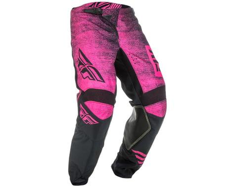 Fly Racing Kinetic Noiz Pants (Pink) (30)