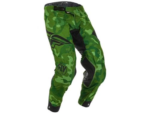 Fly Racing Evolution DST Pants (Green/Black) (32)