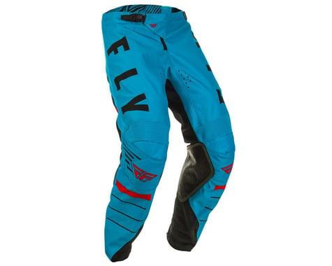 Fly Racing Kinetic K120 Pants (Blue/Black/Red) (36)