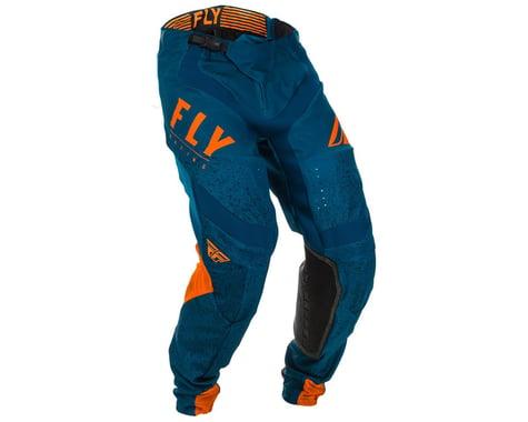 Fly Racing Lite Pants (Orange/Navy) (30)