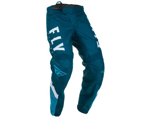 Fly Racing F-16 Pants (Navy/Blue/White) (20)
