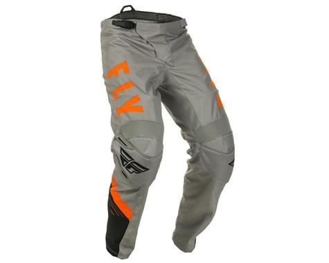 Fly Racing F-16 Pants (Grey/Black/Orange) (22)