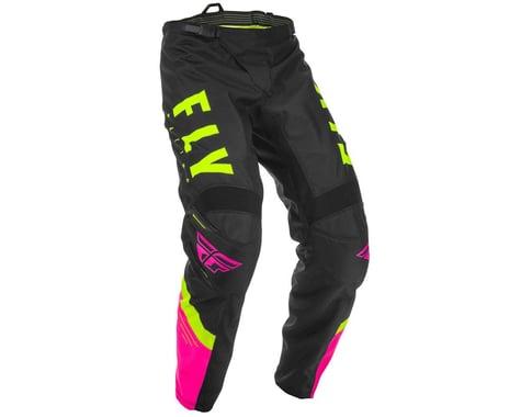 Fly Racing F-16 Pants (Neon Pink/Black/Hi-Vis) (26)