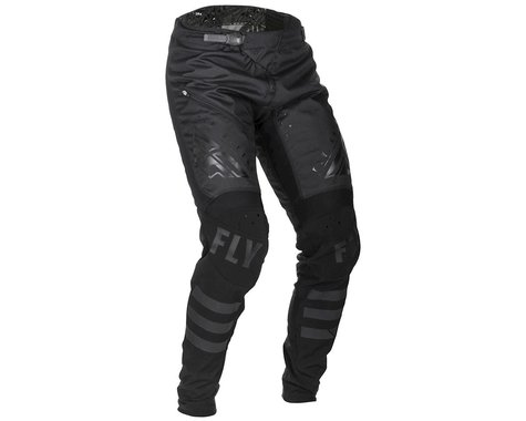 Fly Racing Kinetic Bicycle Pants (Black) (36)