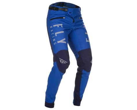 Fly Racing Kinetic Bicycle Pants (Blue) (36)