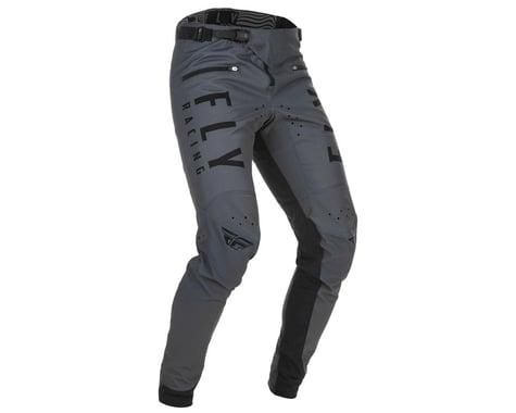 Fly Racing Kinetic Bicycle Pants (Grey) (28)