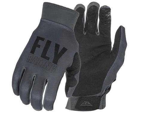 Fly Racing Pro Lite Gloves (Grey/Black) (XL)