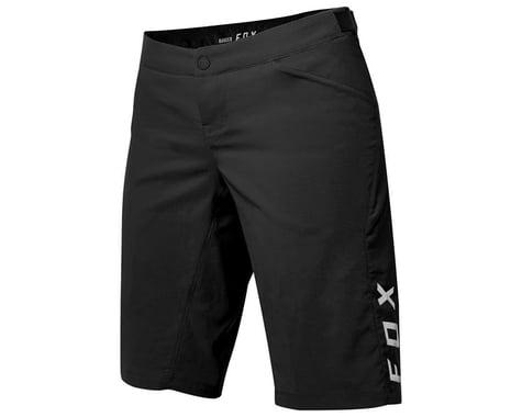Fox Racing Women's Ranger Short (Black) (M)
