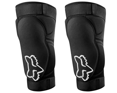 Fox Racing Launch D30 Knee Guard (Black) (L)