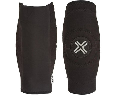 Fuse Protection Alpha Knee Sleeve Pad (Black) (S)