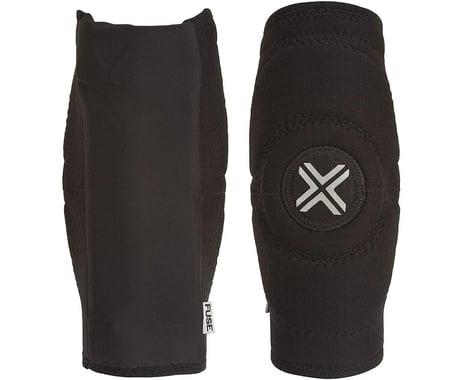 Fuse Protection Alpha Knee Sleeve Pad (Black) (XL)