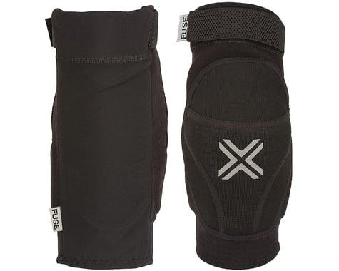 Fuse Protection Alpha Knee Pads (Black) (Pair) (L)