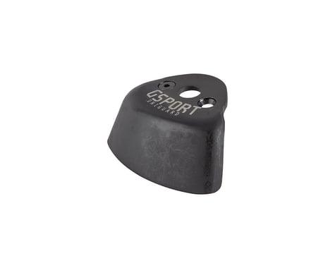 """GSport Uniguard Hub Guard (Rear) (Black) (3/8"""")"""