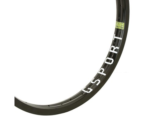GSport Rollcage Rim (Black) (20 x 1.75)