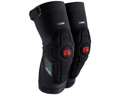 G-Form Pro Rugged Knee Pads (Black) (XS)