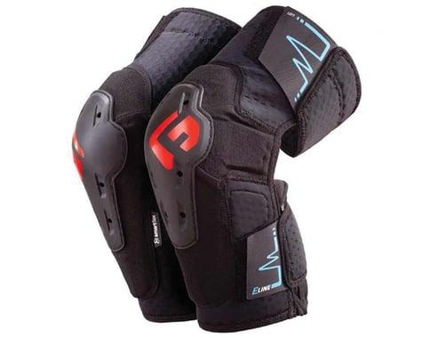 G-Form E-Line Knee Pads (Black) (Pair) (S)