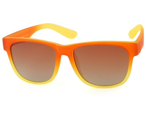 Goodr BFG Tropical Optical Sunglasses (Polly Wants A Cocktail)