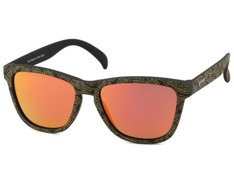 Goodr OG Sunglasses (The Passion Of The Crust)