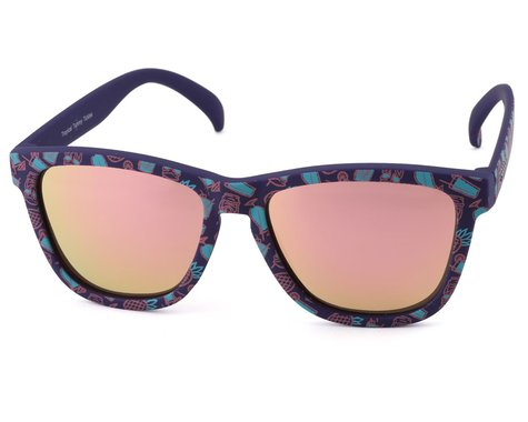 Goodr OG Tropical Optical Sunglasses (Tropical Tummy Tickles)