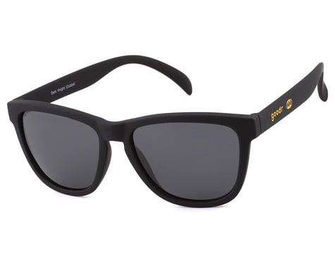 Goodr OG Sunglasses (Dark Knight Clubbin')