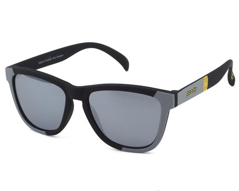 Goodr OG Sunglasses (Caped Crusader Sun Shaders)